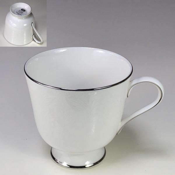 三郷陶器Sango SWISS LACEカップ
