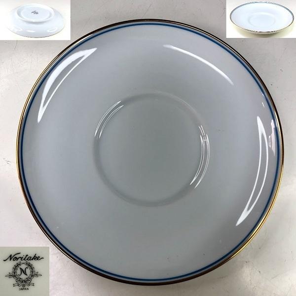 ノリタケモーニングカップ用ソーサーP528