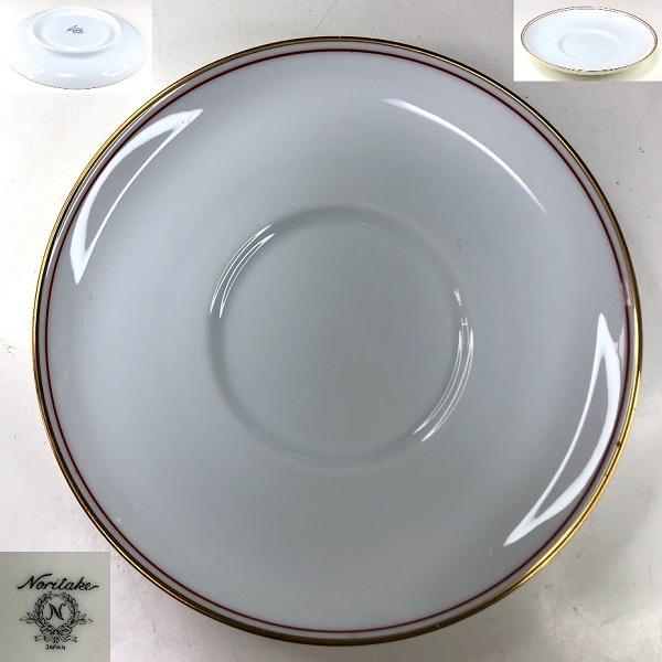 ノリタケモーニングカップ用ソーサーP529
