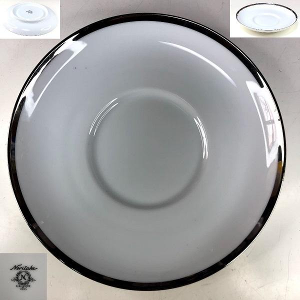 ノリタケモーニングカップ用ソーサーP527