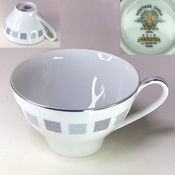 ノリタケARROYOカップ