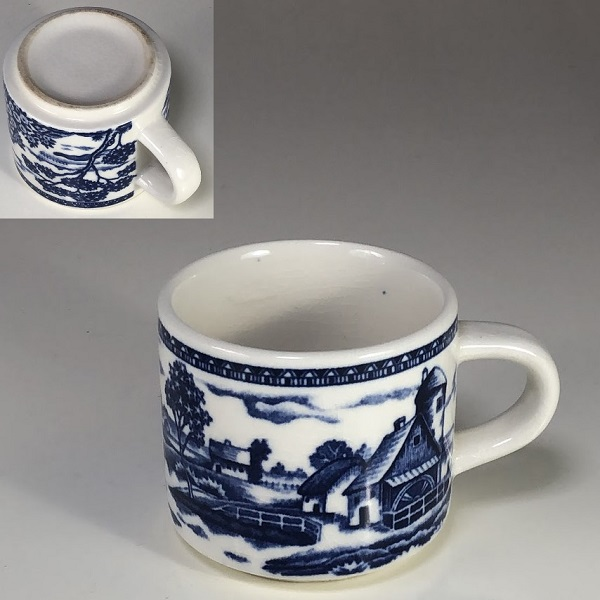 昭和レトロカップC189