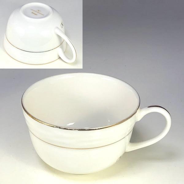 Sango バレンチノガラヴァーニカップ