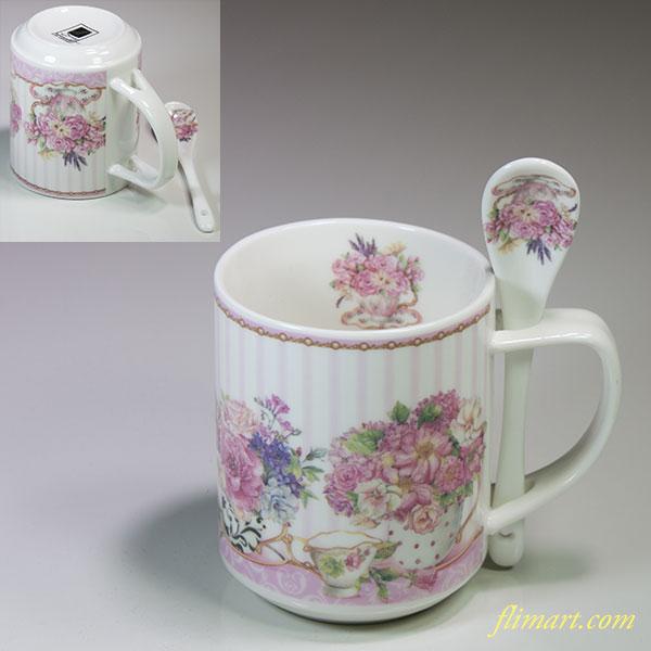 サマーリバーマグカップ
