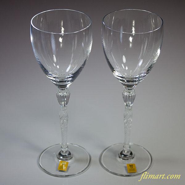 カガミクリスタルワイングラスペアT1671