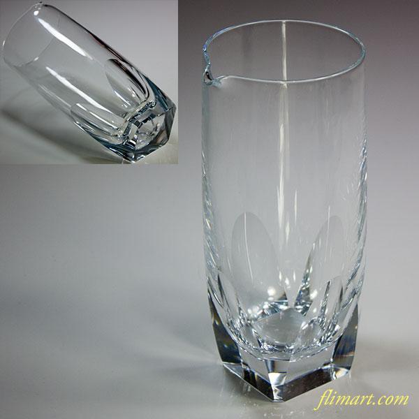 クリスタルガラスピッチャーT1715