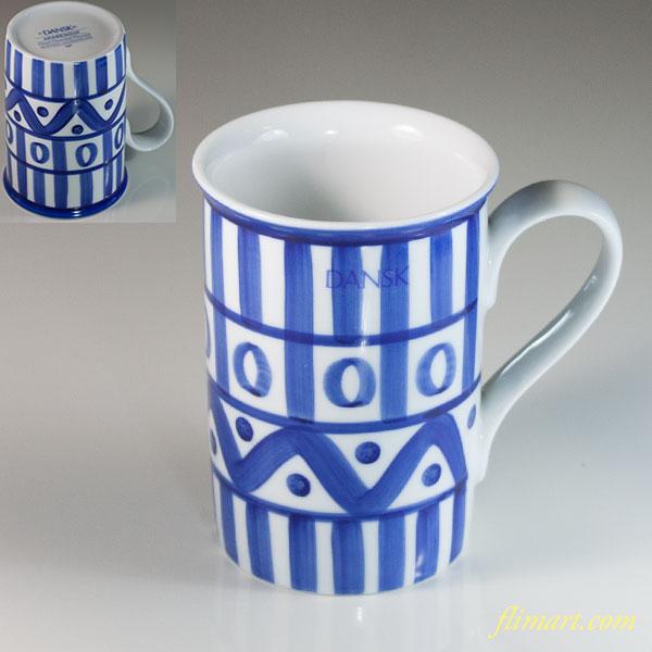 DANSKダンスクアラベスクマグカップ