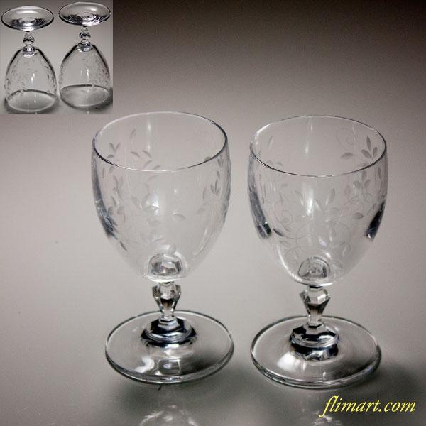 ワイングラスペアT1833