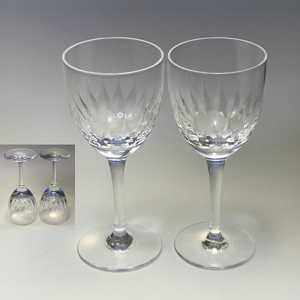 クリスタルワイングラスペアT2029