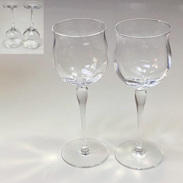 ササキグラスワイングラスペアT2044