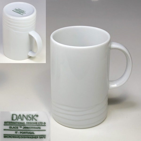 ダンスクDANSKマグカップT2048