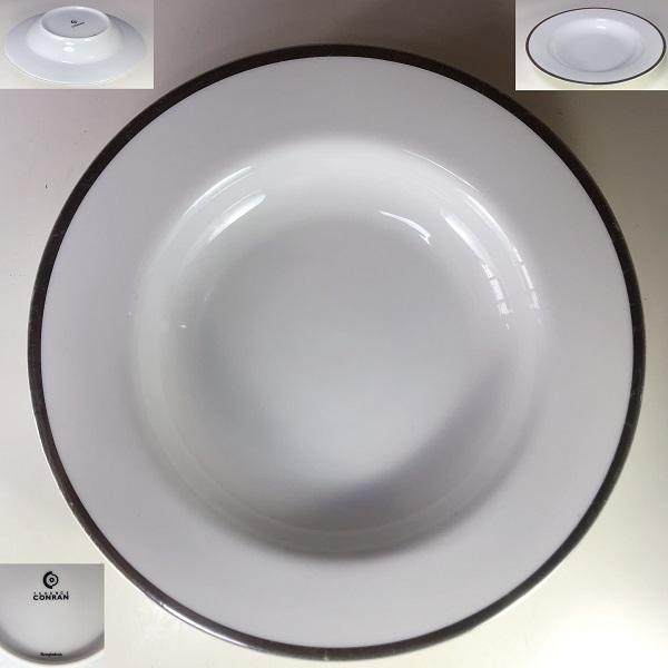 CONRAN23.5cmスーププレート