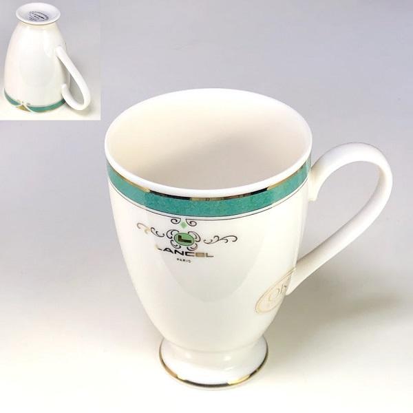 前畑陶器ランセルマグカップ