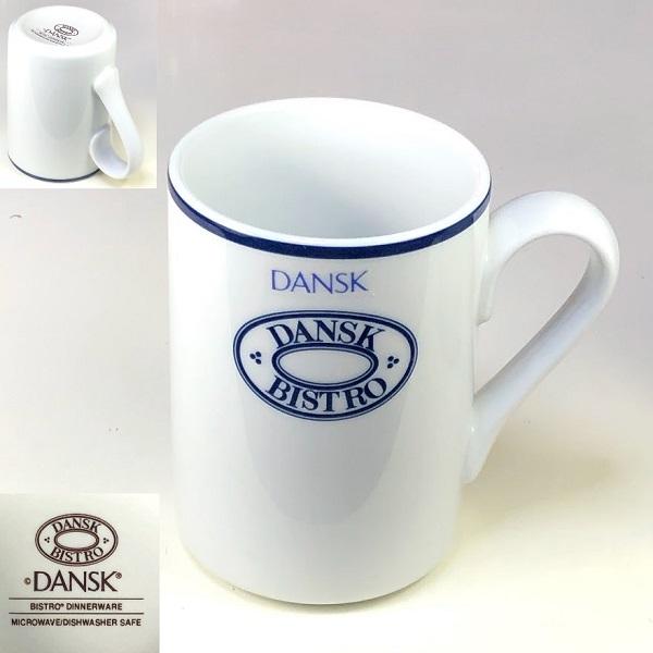 ダンスクビストロマグカップ