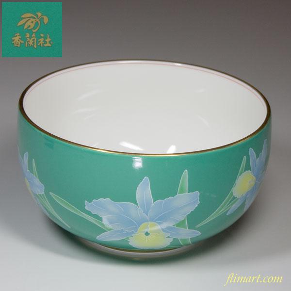 香蘭社菓子鉢