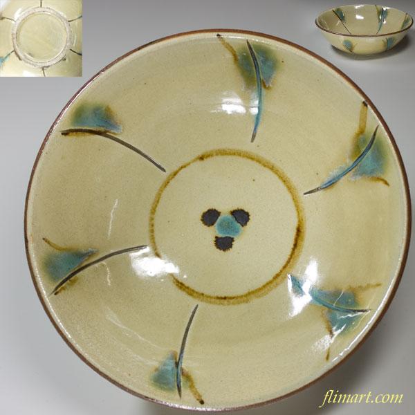 六寸鉢W919
