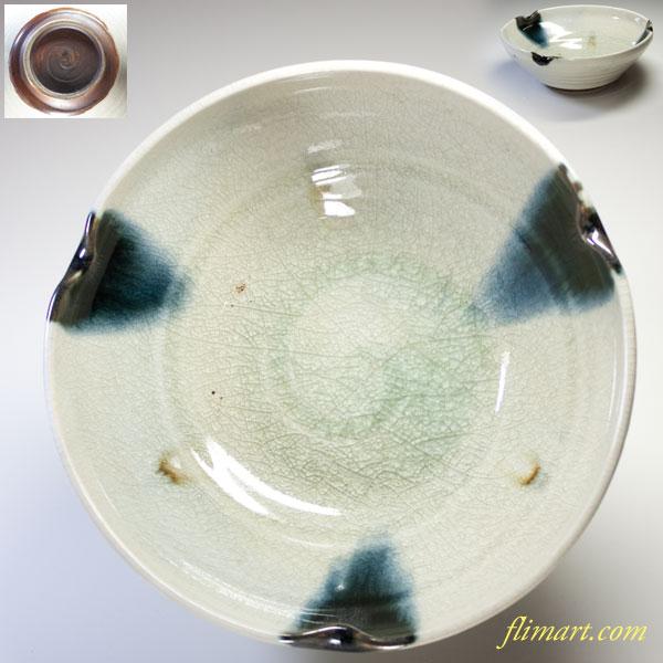 六寸鉢菓子鉢W2492