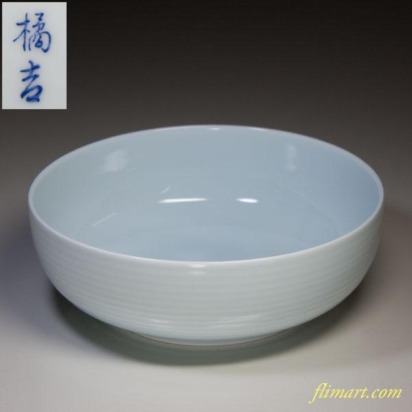たち吉盛鉢W1361