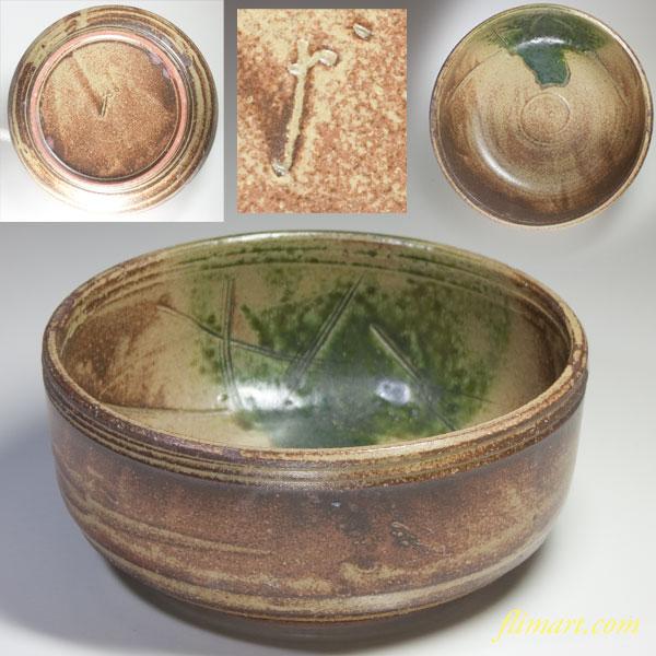 六寸菓子鉢W2181