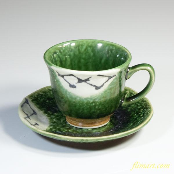 緑釉碗皿W2500
