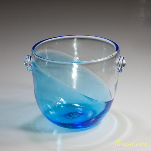 琉球ガラス南蛮ビードロアイスペール