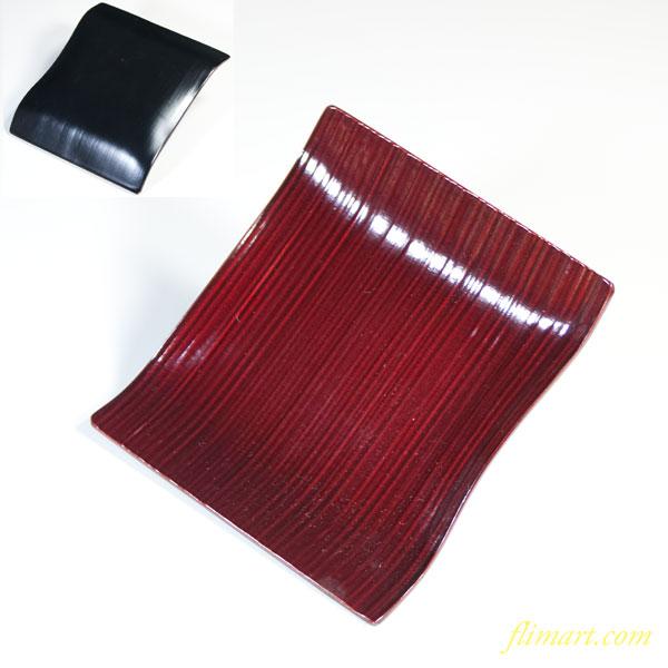 竹製銘々皿五枚セット