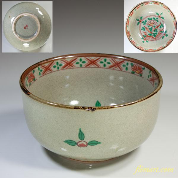 美峰菓子鉢W2697