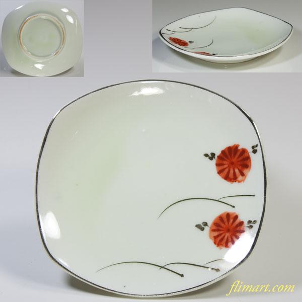 小皿豆皿W2922