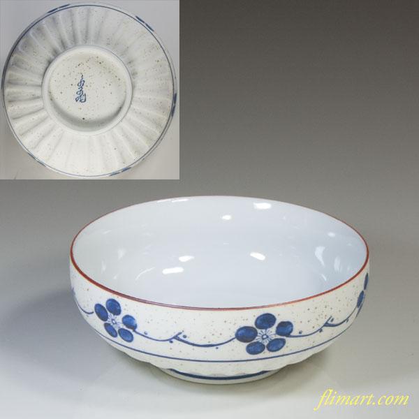 有田焼永泉窯小鉢
