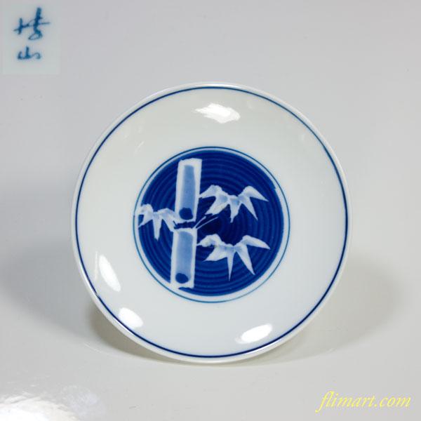 小皿豆皿W3042