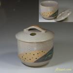 武蔵野蒸茶碗