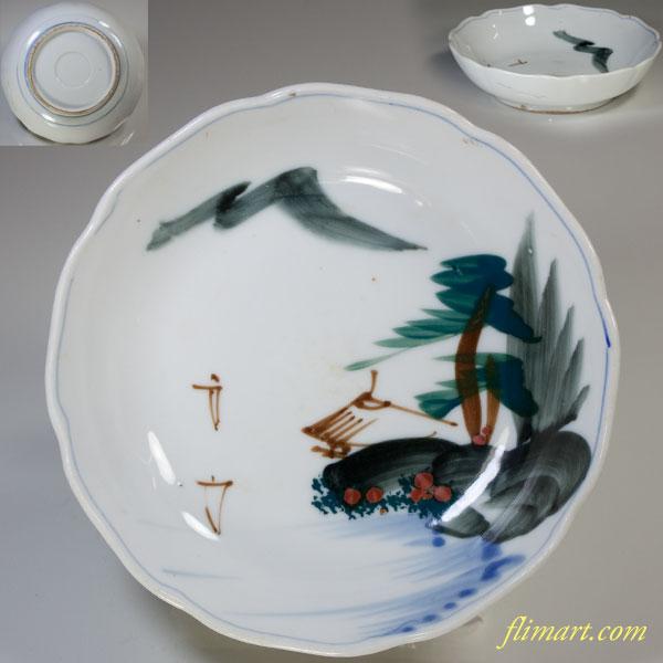 山水膾皿W3258