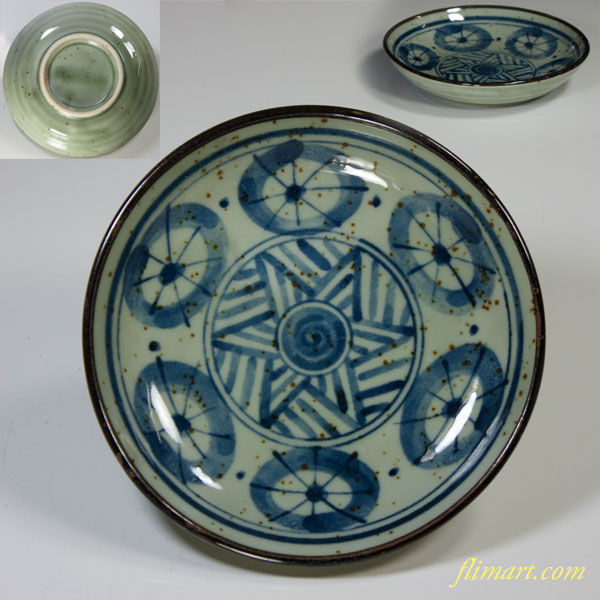小皿豆皿W3290