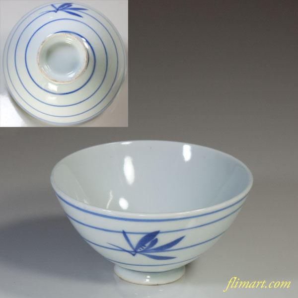 飯茶碗W3475