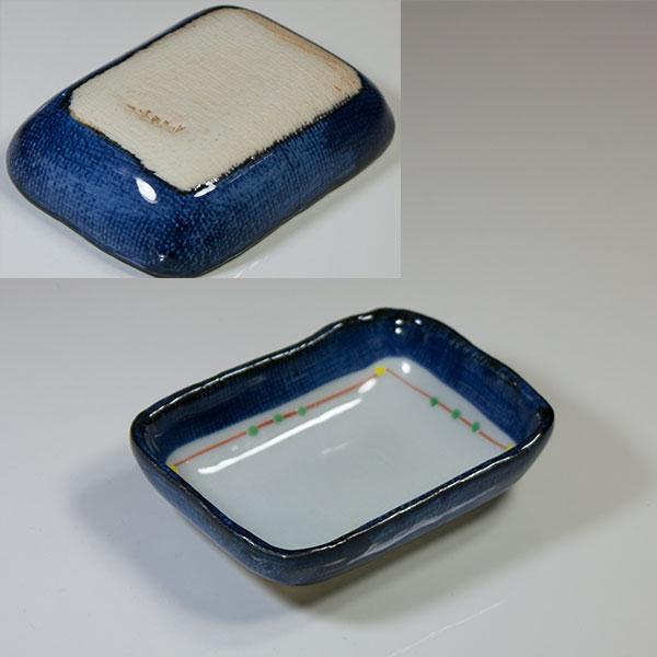 豆皿W3920