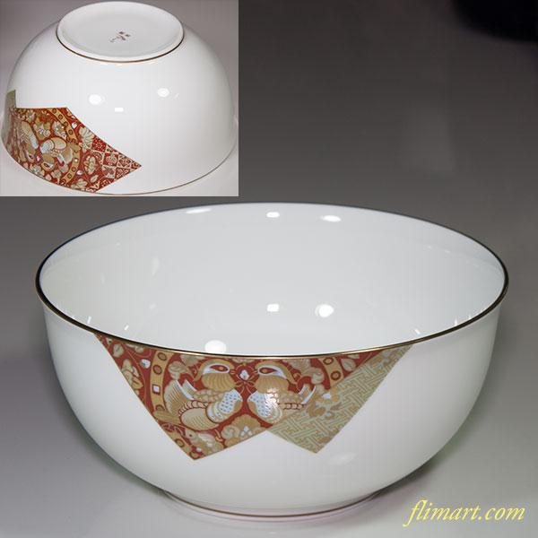 西陣菓子鉢W4306
