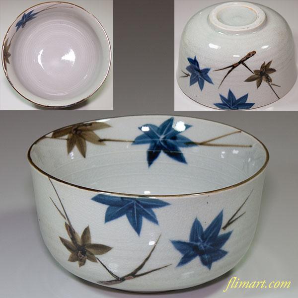 菓子鉢W4282
