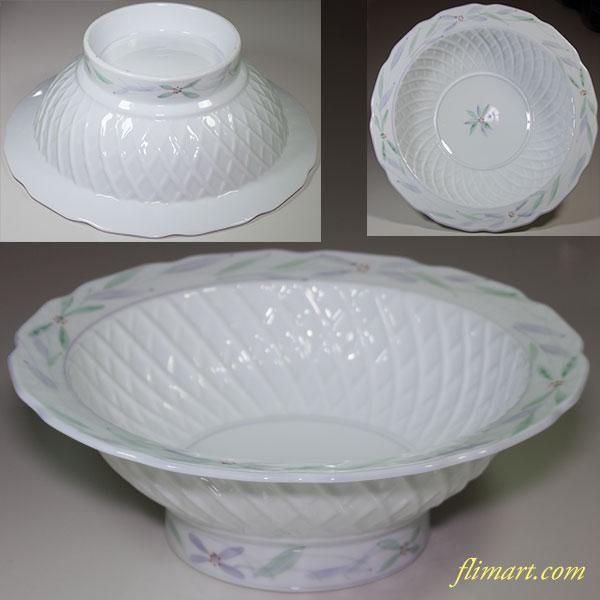 菓子鉢W4290