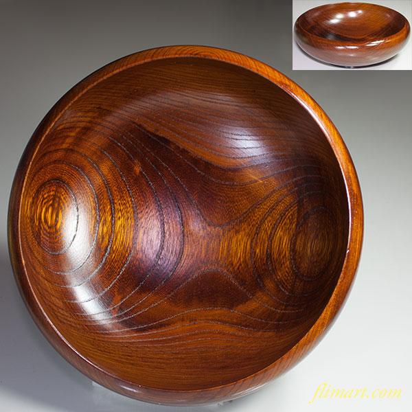欅菓子鉢W4347