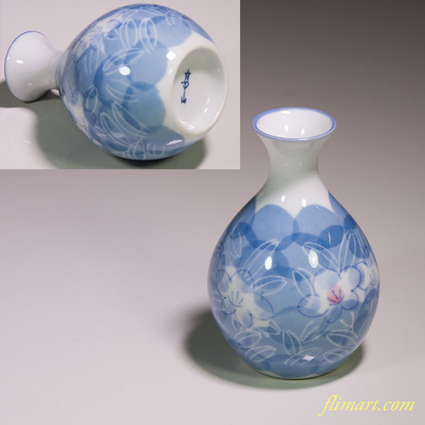 高山窯徳利W4471