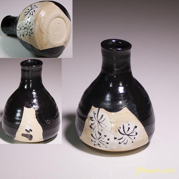 加藤釥花瓶