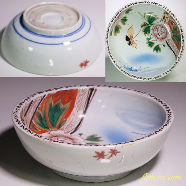 花蝶小丼鉢