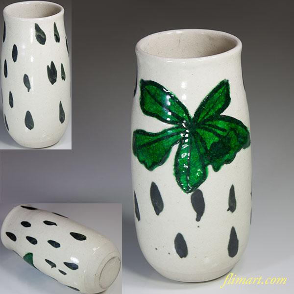 花瓶W4714