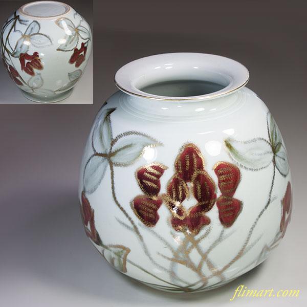 花瓶W4704
