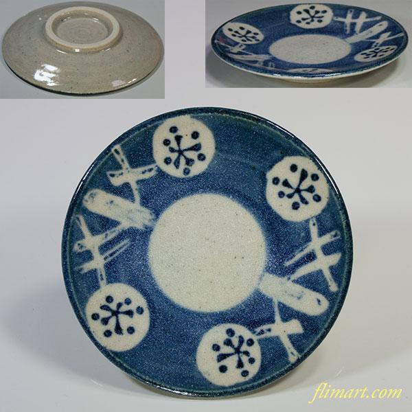 小皿五枚セットW4860