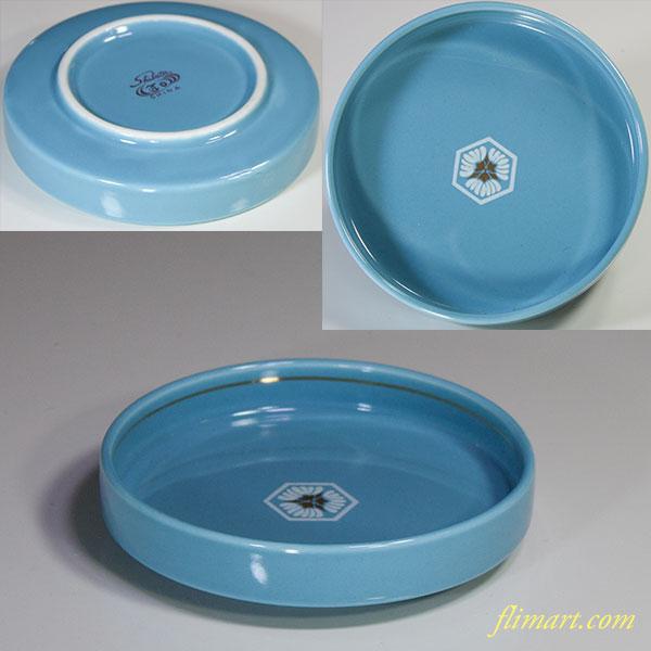 シバタ豆皿W4875