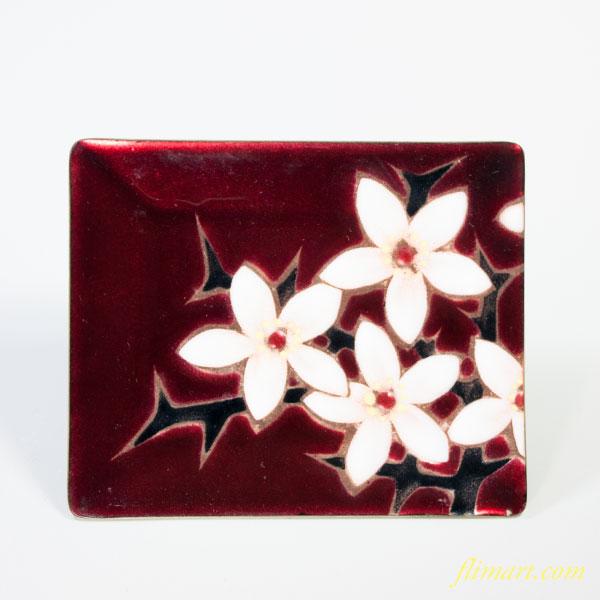 七宝銘々皿W4888