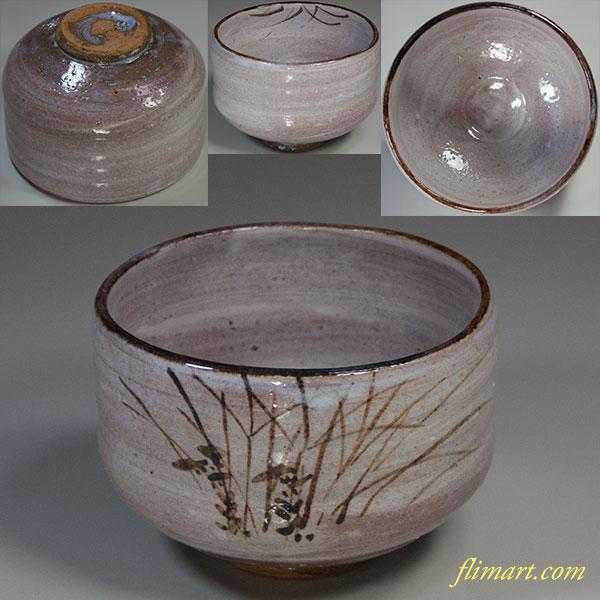 抹茶碗W5014