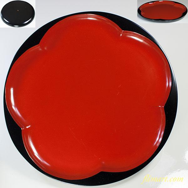 象彦紅梅盆W5123
