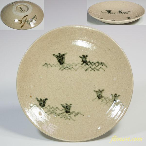 小皿W5289